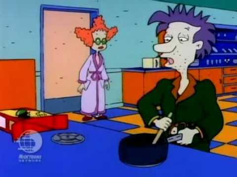 Stu Pickles Gif