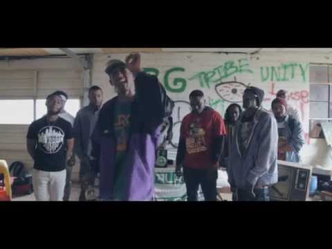 LRG x Poetic Justice Cypher (part 1)