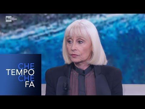 Intervista a Raffaella Carrà - Che tempo che fa 14/04/2019