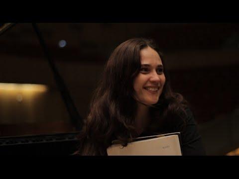 Interview mit der Pianistin Anna Vinnitskaya