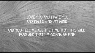 Mars Argo - Using You LYRICS