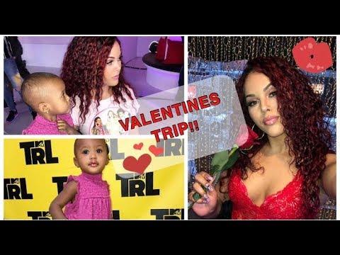 VALENTINES DAY TRIP!!