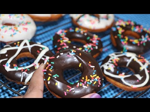donuts-recipe-|-eggless-donuts-without-oven-|-how-to-make-donuts-|-easy-dessert-recipe
