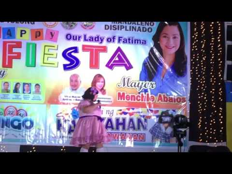 Boobsie @ Highway Hills Integrated School, Mandaluyong City Part 1