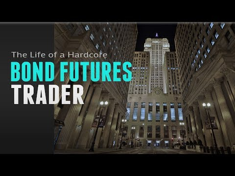 [INTERVIEW] IVY LEAGUE Lawyer to MILLION DOLLAR Bond Futures Trader-Futures Contract,trading futures
