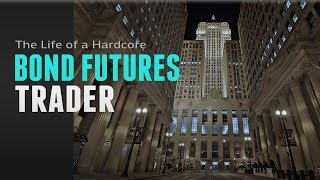[INTERVIEW] The Best Bond Futures Trader I know - Infinity Futures, Bond Futures, Interest Rate