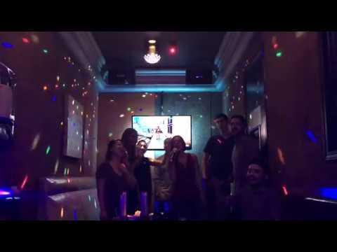 Group karaoke | journey | Don't stop believin