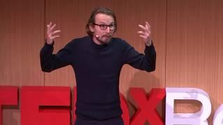 Curieux qui comme Lorànt a fait un beau voyage | Lorànt Deutsch | TEDxReims