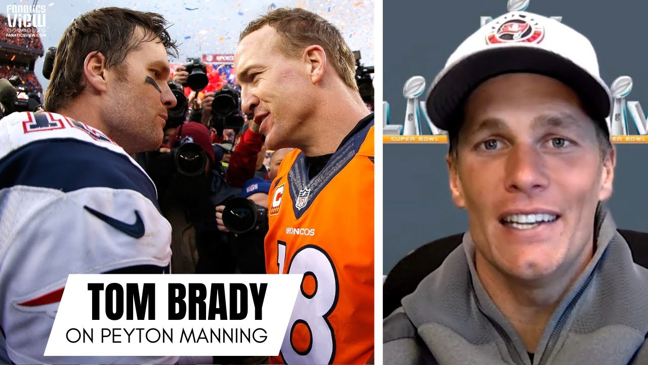 Who Get's To Claim Peyton Manning As Their Hall Of Famer?