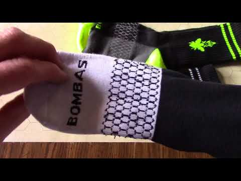 Excitingly Dangerous Bombas Socks Review After 4 months wearing
