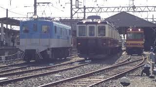 きんてつ鉄道まつり2019in塩浜