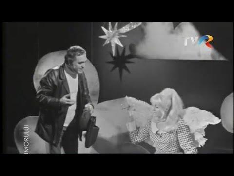 Paula Rădulescu, Dem Rădulescu şi Dem Savu - Cum să devii sfânt (1972)