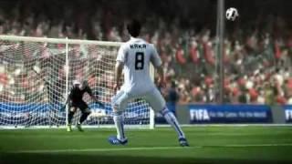 FIFA 11 Trailer - Gameplay - Games Com (HD)