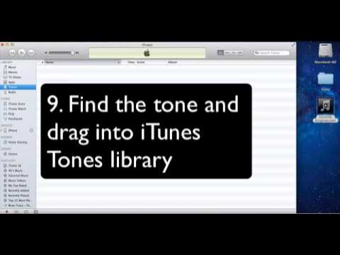 how to find audiko ringtones on itunes