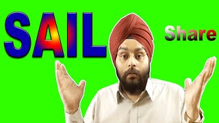 Sail Share Technical View| Worries & Concerns, Range, Levels, Supports: Sail | Steel Sector in Focus