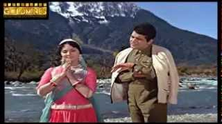 Patthar Ke Sanam 1967 Hindi Movie Song Yaad Rakhoge Ke Bhool Jaoge   YouTube