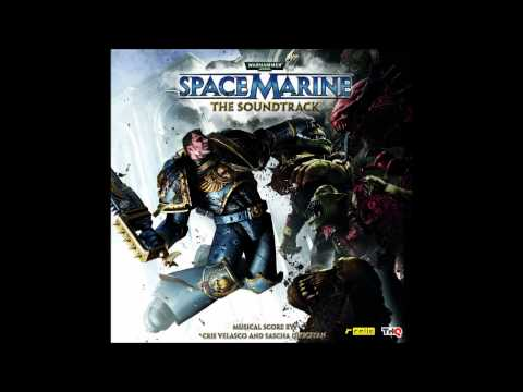 Warhammer 40000 - Space Marine Soundtrack - Titan
