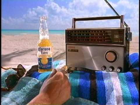 Corona radio