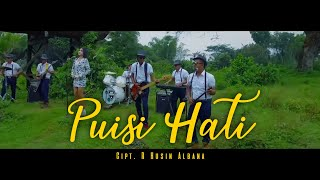 Nella Kharisma - Puisi Hati ( Official Music Video ANEKA SAFARI )