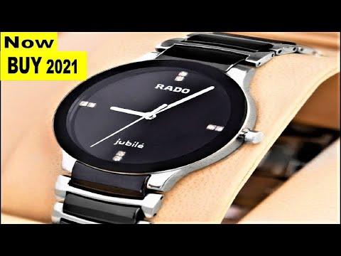 Top 7 Best Rado Watch For Men Buy in 2020
