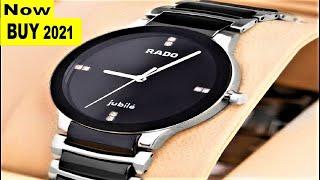 Top 7 Best Rado Watch For Men Buy in 2019