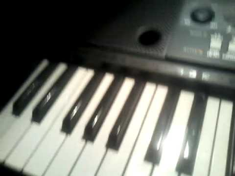 Fajne Rzeczy Na Keyboardzie Yamaha Ypt 230 Youtube