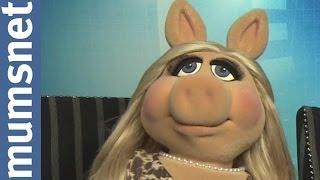 Trailer: Mumsnet meets the Muppets!
