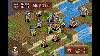 Onimusha Tactics (GBA) Episode 5