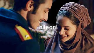 hilal x leon    their story in less than 8 minutes [+subtitles]