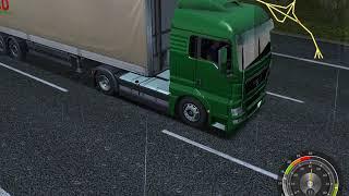 UK Truck Simulator: London - Felixstowe