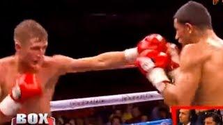 "Miguel ""Alacran"" Berchelt vs George Jupp"