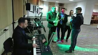 Din toata inimioara mea Lucian Blidar Live bal Poiana Marului 25 februarie 2017