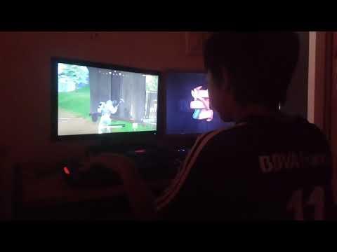El cuba gamer