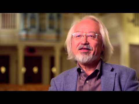 The St. Matthew Passion is universal - interview with Masaaki Suzuki