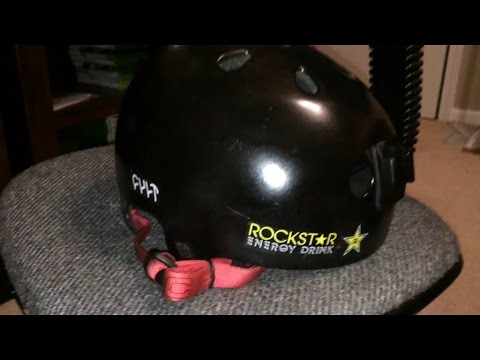How To Make A Custom Helmet