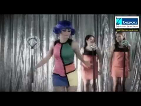 JENITA JANET - Di Reject (Video Klip)