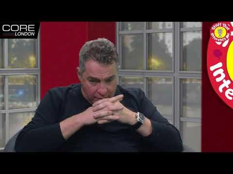Paul Burke talks advertising on Stuff that Interests Me