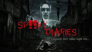 ek kahani ye bhi | Spooky diaries | episode_1 | Jolly Baba