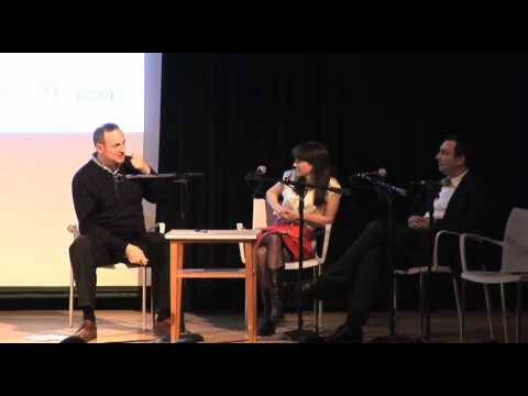 HEADSPACE 2010: On Scent As Design Part 4 | The New School