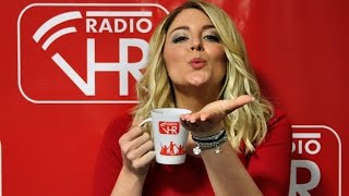 Gina im Interview bei Radio VHR