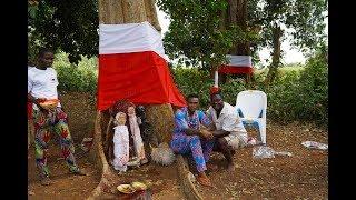 Live. Love. Africa: The Voodoo Festival Allada, Benin 2017