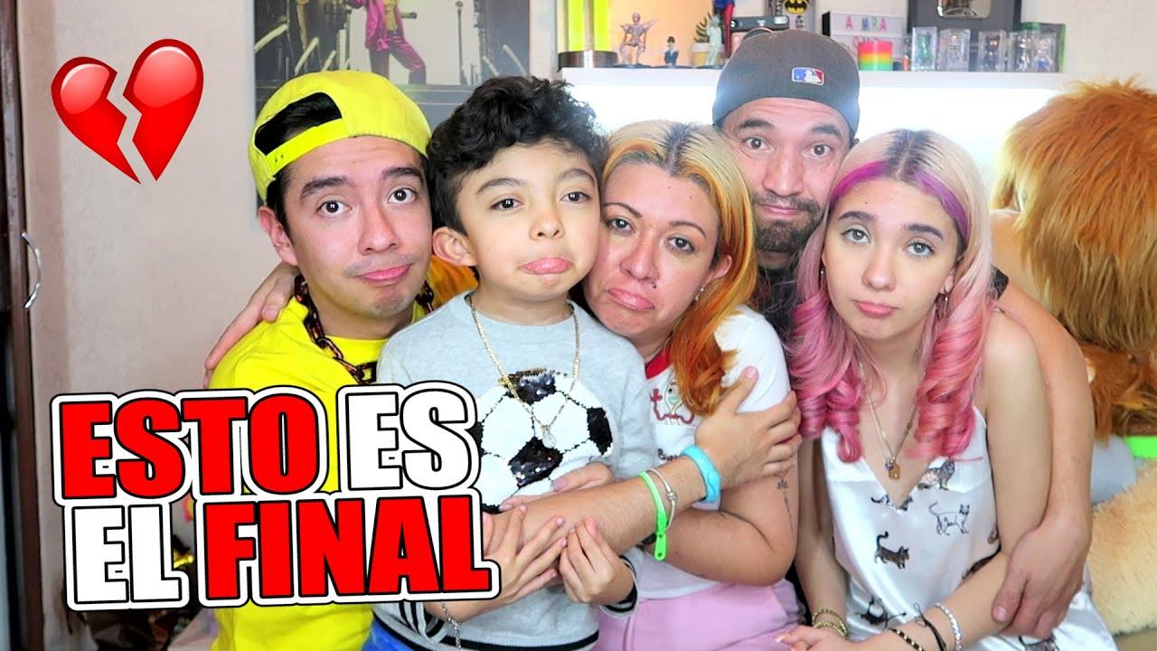 Así Somos SIN CAMARAS, Espiando a mi Familia *Final de Temporada* - La Familia de Ami Cap #10