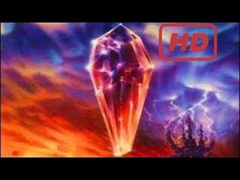 Звездный кристалл (фантастика, ужасы) HD