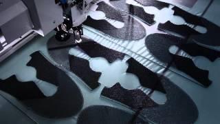 London designer Alexander Taylor has developed a technique that all...