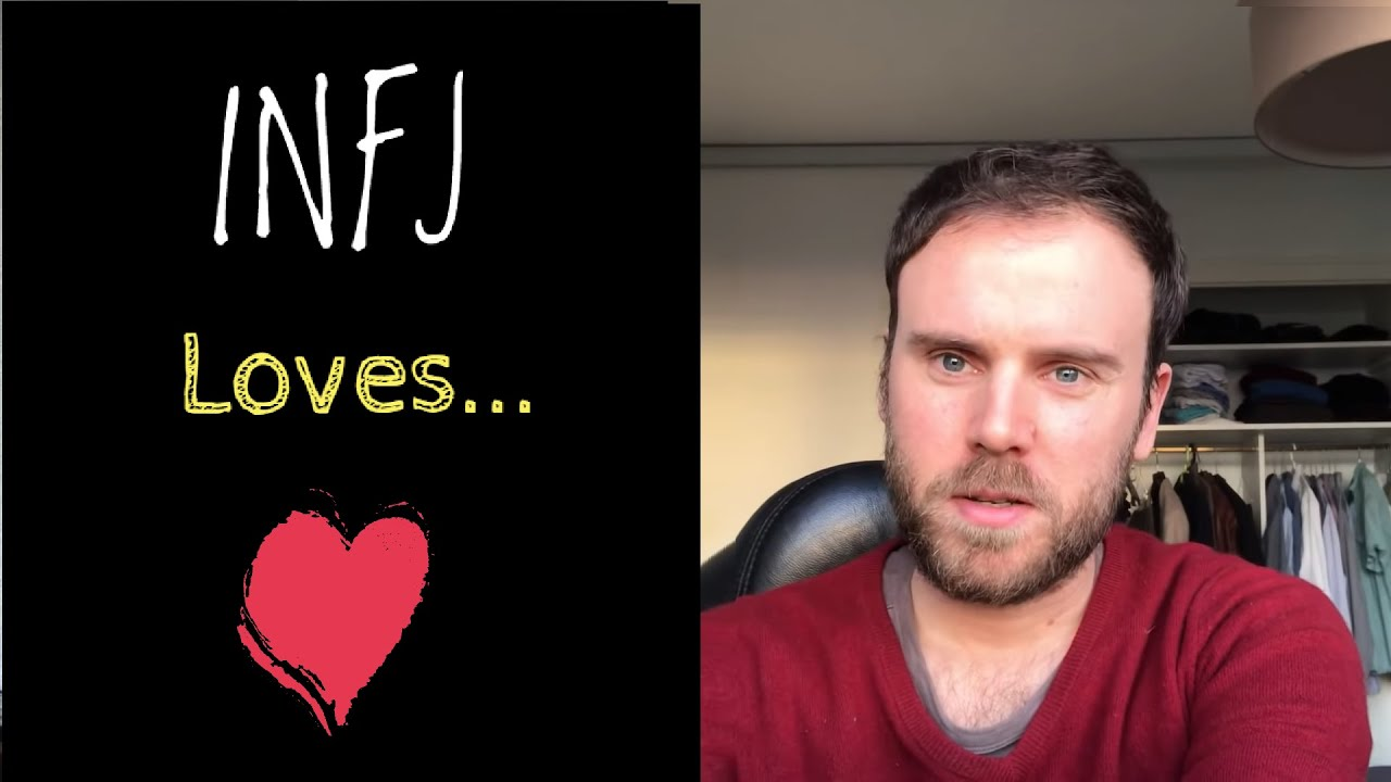 7 Traits That Attract INFJs