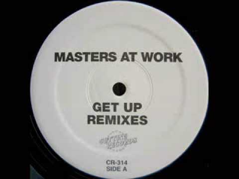 Masters At Work - Get Up (Remix)