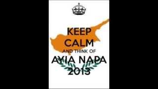 Ayia Napa 2013 Mix