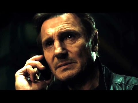 96 HOURS - TAKEN 3 Trailer German Deutsch (2015)