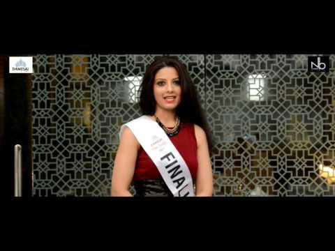 Mrs India  She is India - Pallavi Joshi