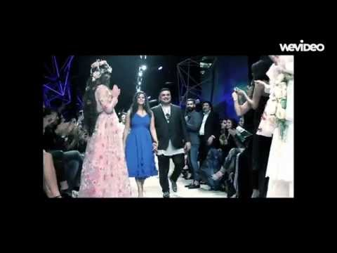 Splash SS15 Fashion Show 27- 03- 2015 Emirates Tower